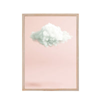 Pastelcollection - Pastel cloud