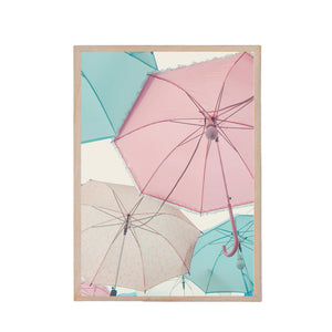 Pastelcollection - Umbrella
