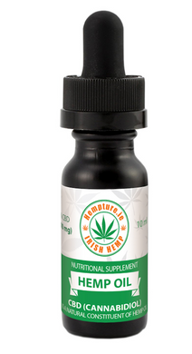 🔍   Hempture Organic Hemp CBD Extract Oil (300mg Pure Cannabidiol) 10ml. - Ceelabb CBD Products