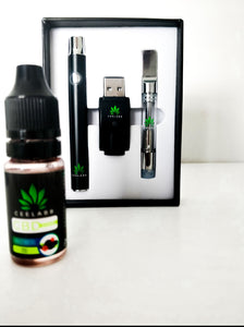 Ceelabb CBD Vape Oil 200mg 10ml (Highzenberg) & Ceelabb Vape pen - Ceelabb CBD Products