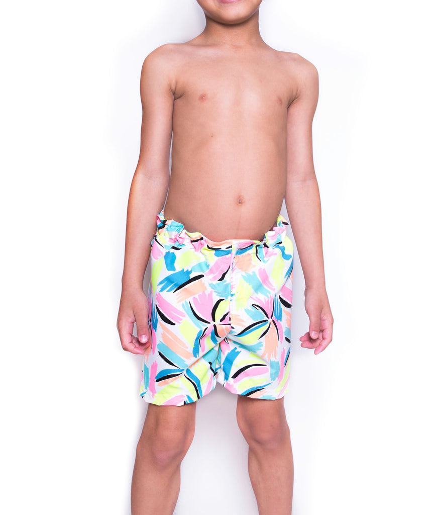 Adaptive Boys Bermuda Shorts
