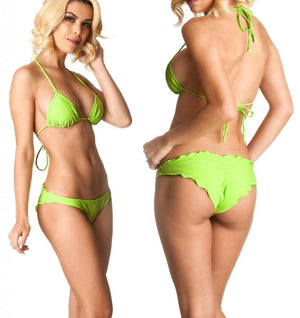 Allure Bottom & Top SET - Abocci