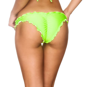 Samba Bottom & Top SET - NeonGreen