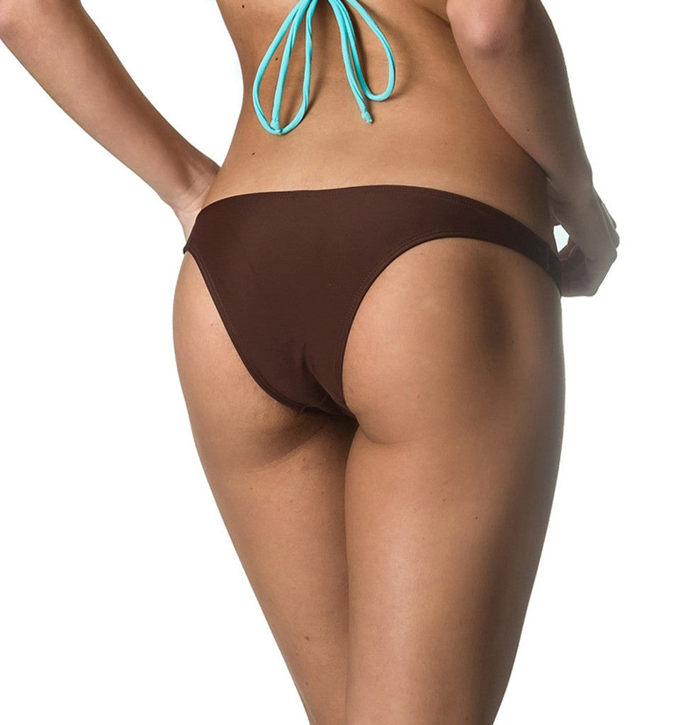 Brown - Hipster Bottom
