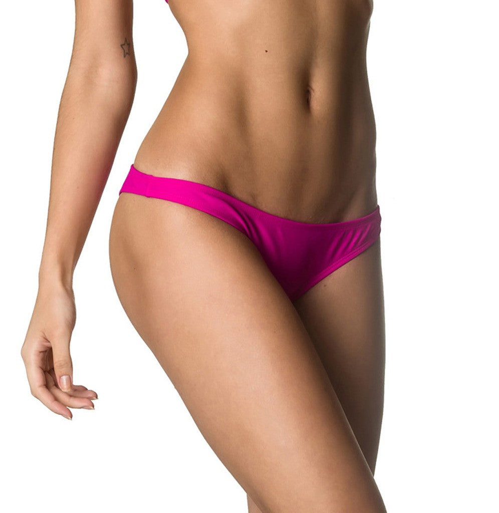 Fuchsia - Hipster Bottom