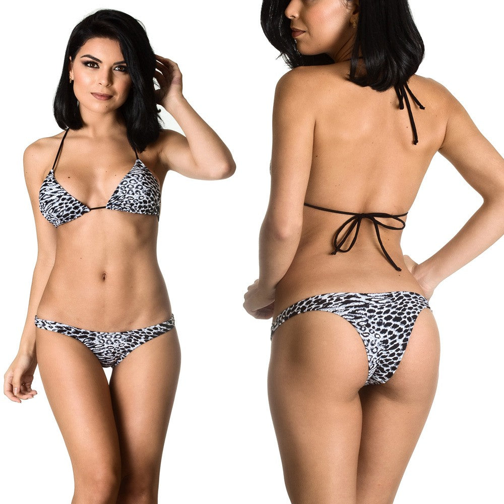 Hipster Bottom & Top SET - Madagascar