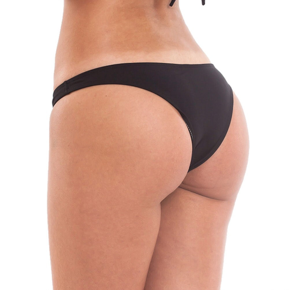 Hipster Bottom - Black