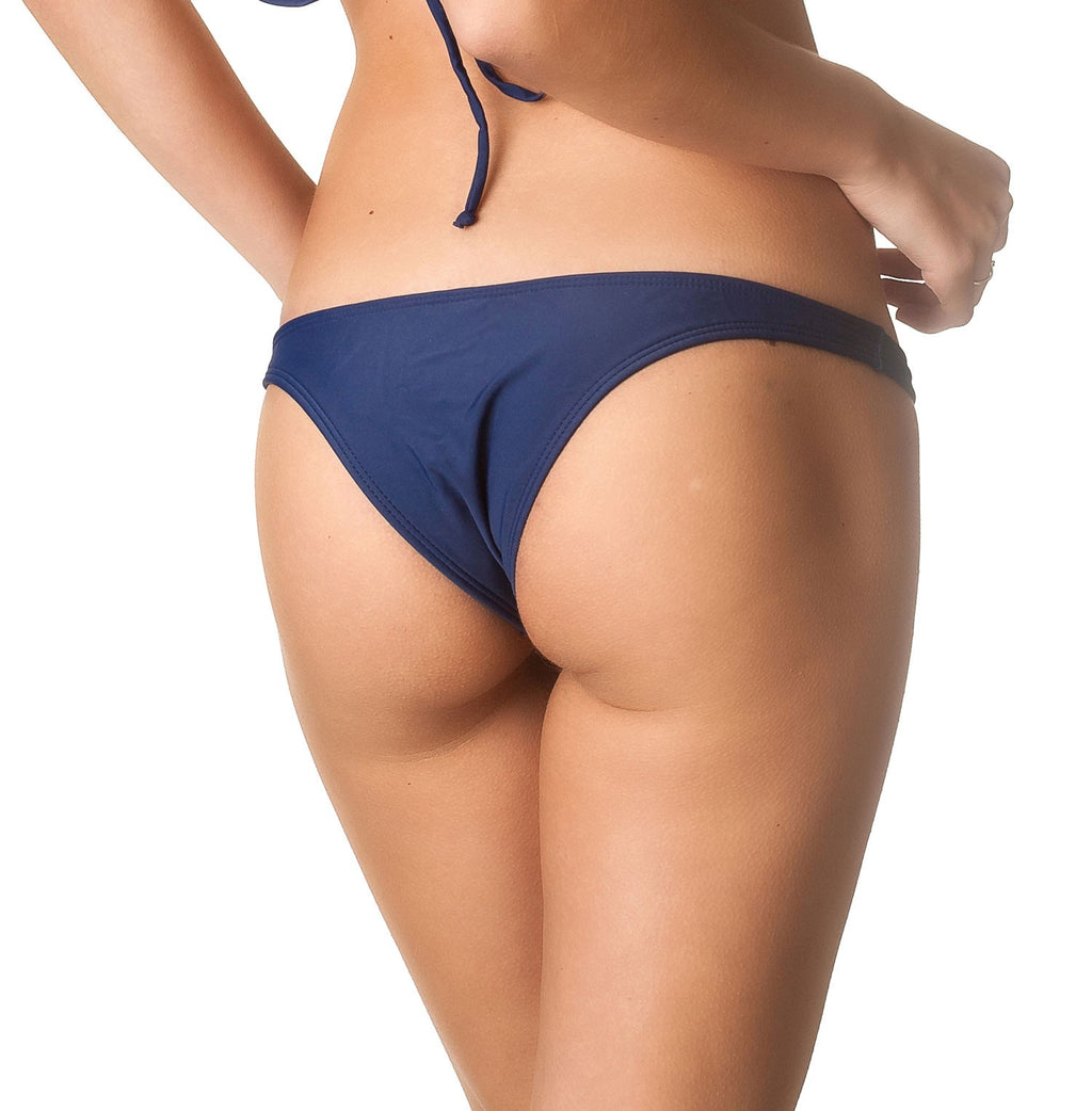 Navy - Hipster Bottom