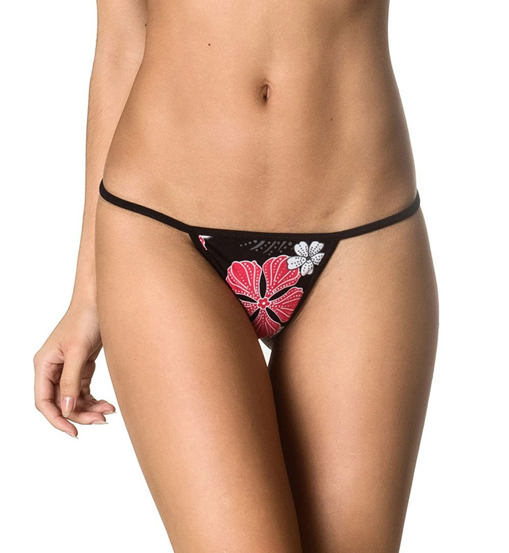 Micro Thong Bottom - Amour