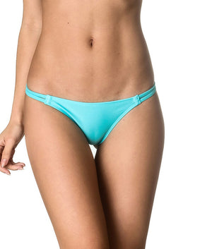 Rumba Bottom - Aqua
