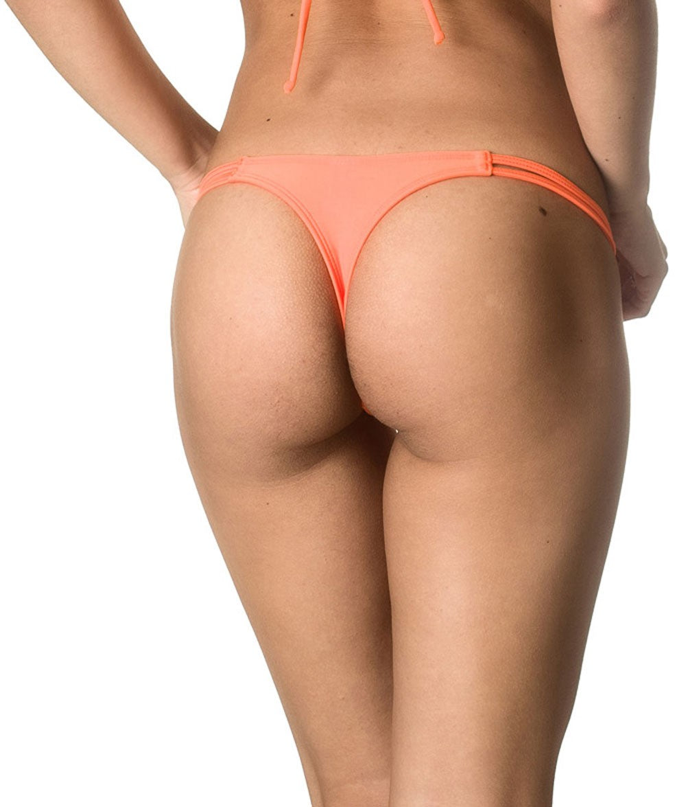 Rumba Bottom - Orange