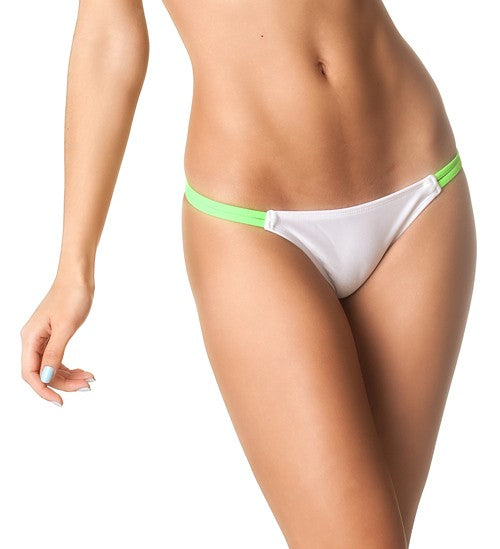 Rumba Bottom - White Lime