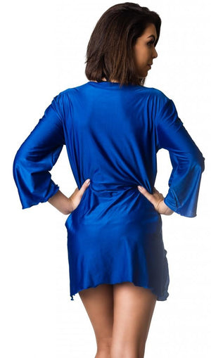 Royal - Lycra Cover Up Dress