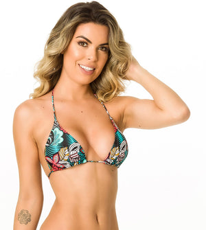 Aloha - Triangle Top Unpadded