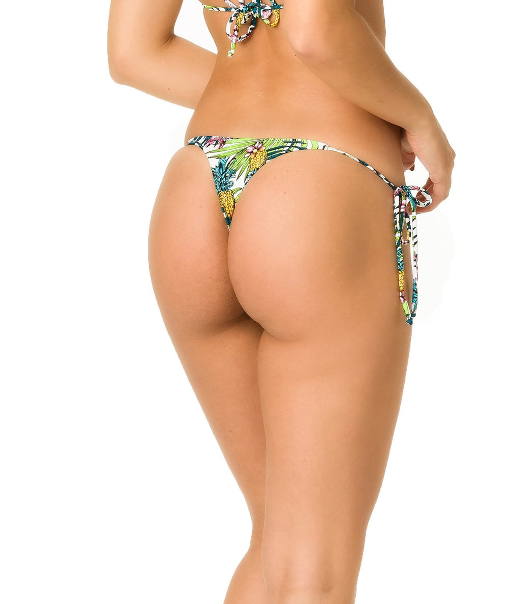 Hawai - Teeny Thong Whaletail Bottom