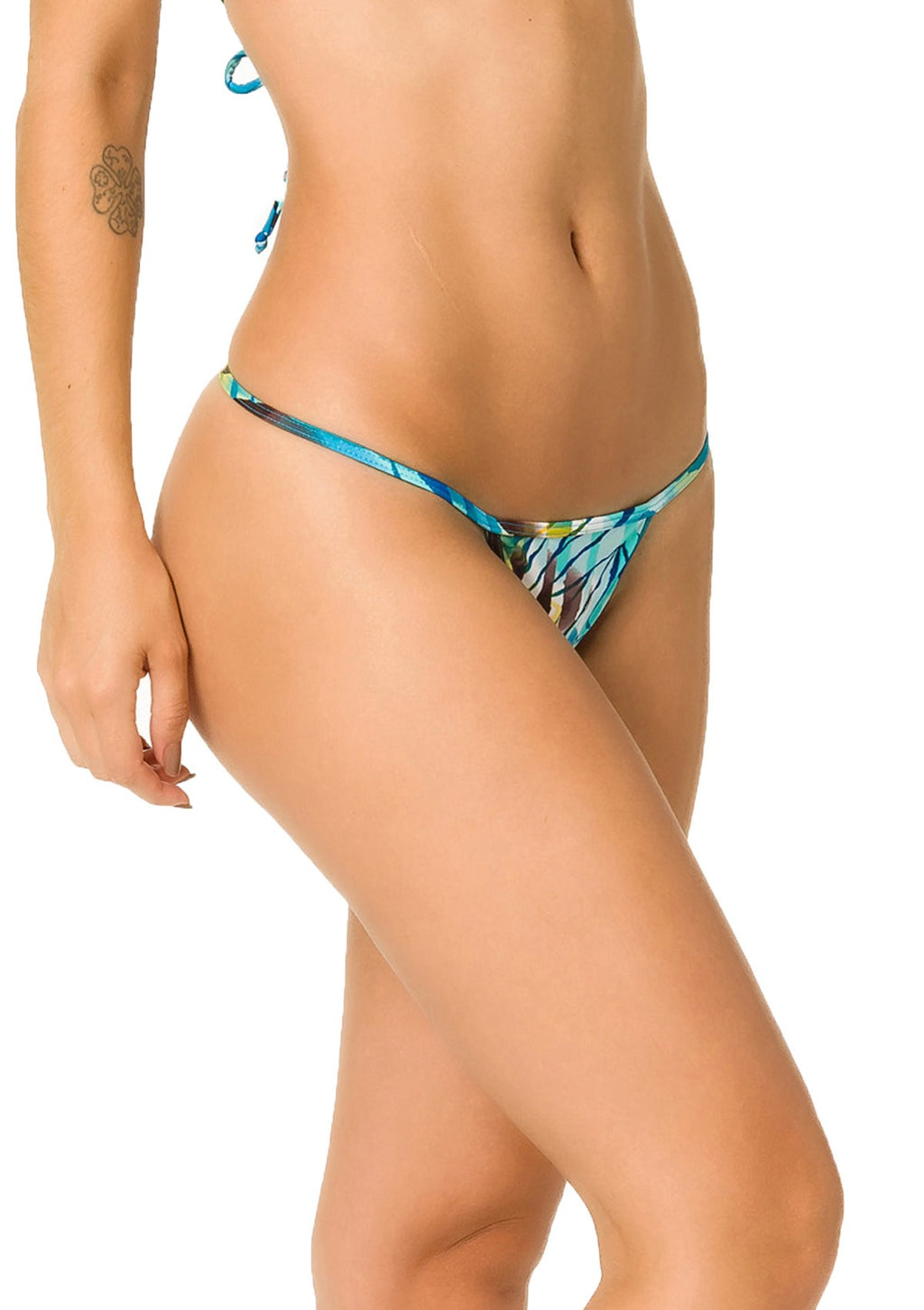 Reef - Micro Thong Bottom