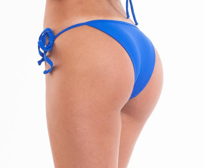 Royal - String Tie Side Bottom