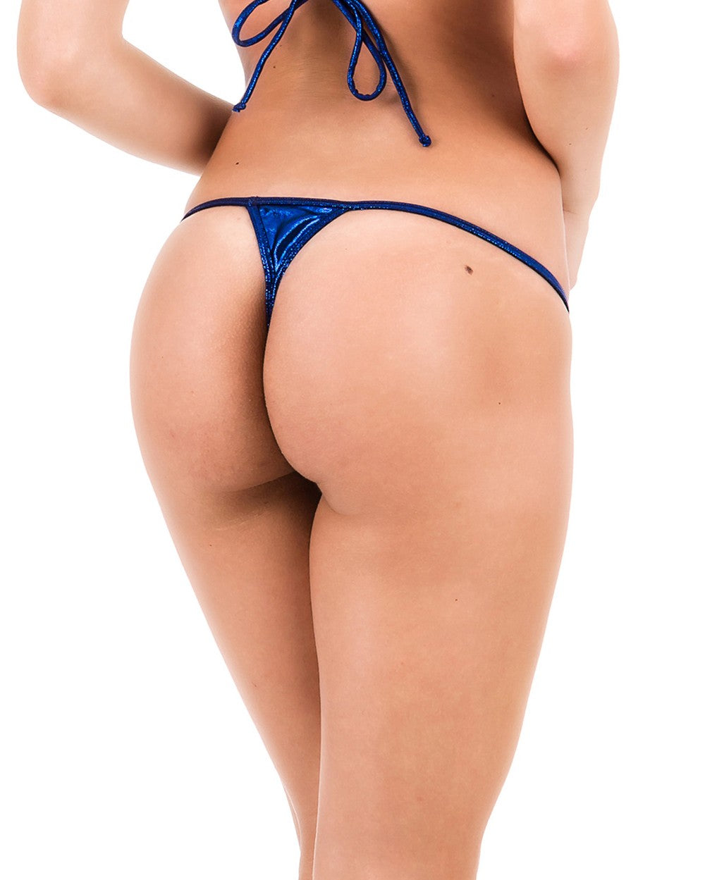 Pacific - Micro Thong Bottom