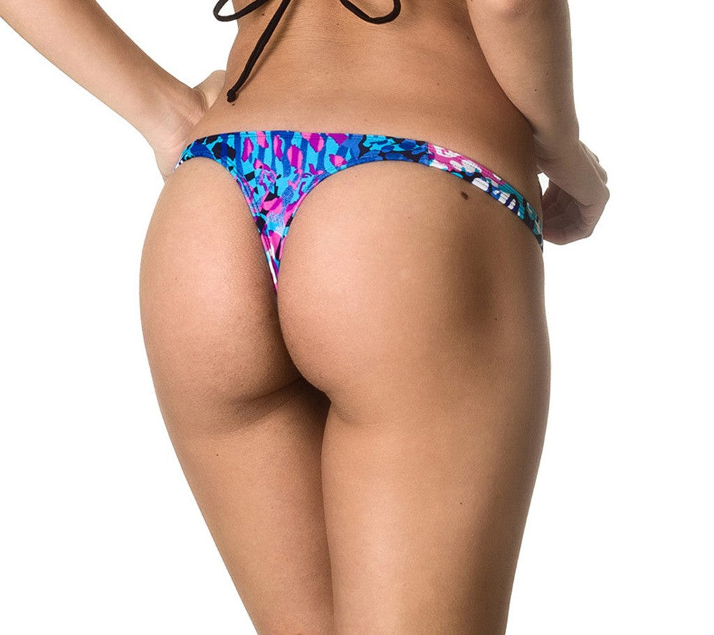 Maui - Teeny Thong Bottom