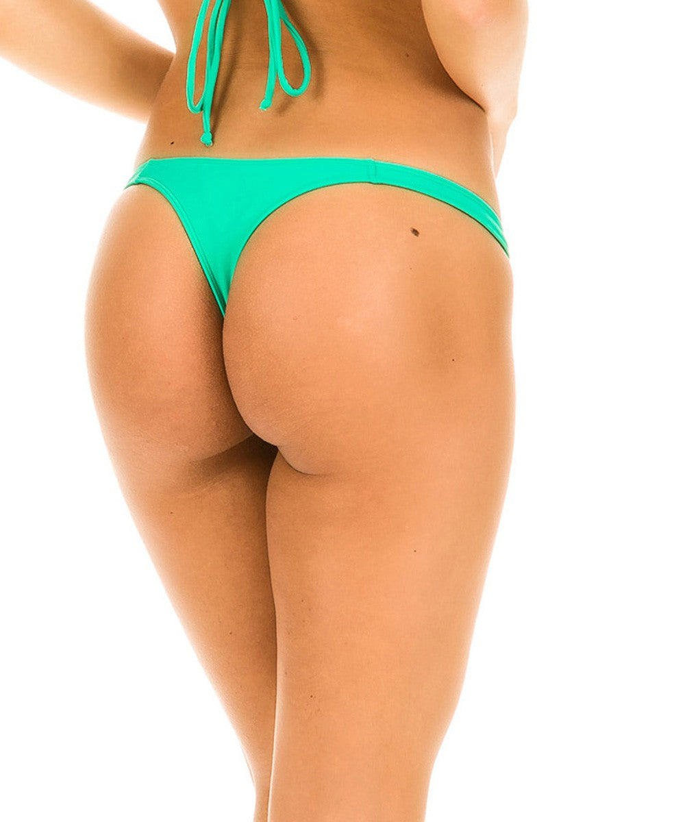 Maresias - Micro Thong Bottom