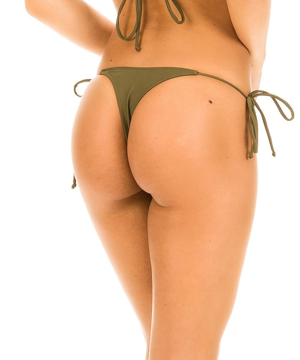 Khaki - Whaletail Bottom
