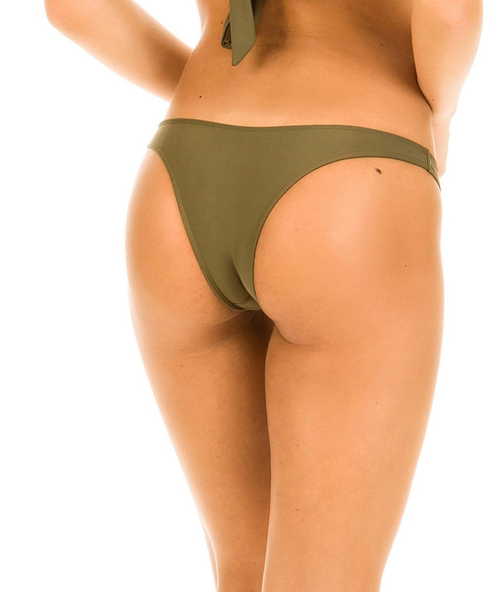 Khaki - Hipster Bottom