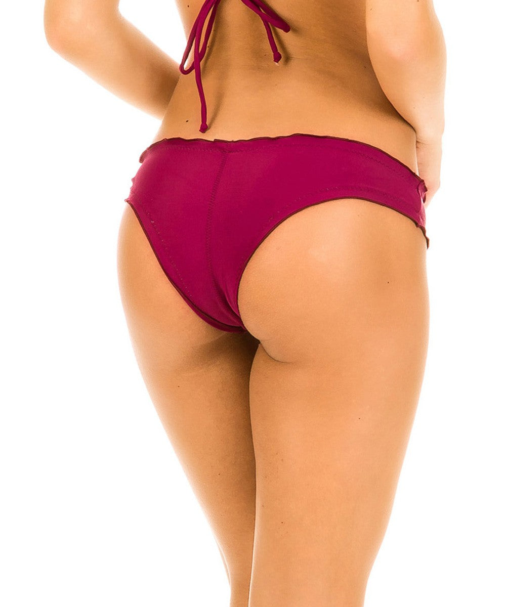 Fig - Samba Ruffles Bottom