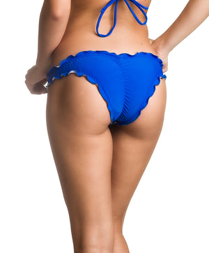 Royal - Ruffles Samba Bottom