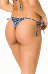 Fiji - Teeny Thong Whaletail Bottom