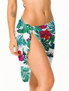 Key West - Long Chiffon Sarong