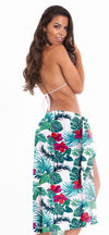 Key West - Extra Long Chiffon Sarong