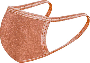 Terracota - FACE MASK - With pocket for filter
