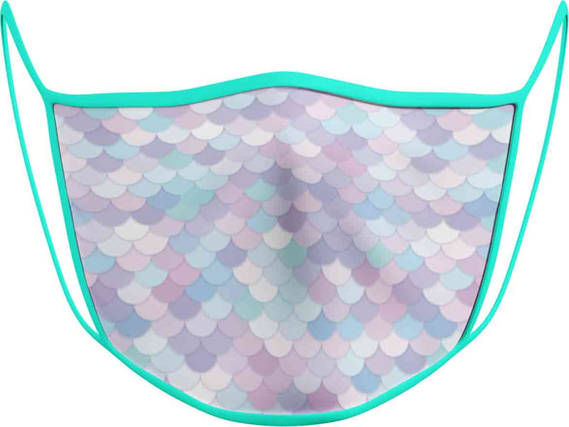 Ariel - KIDS FACE MASK - With pocket for filter