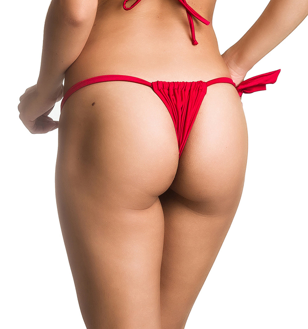 Red - 3 in 1 Adjustable Bottom