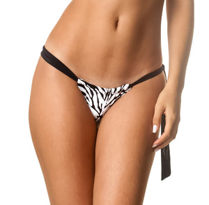 Zebra - 3 in 1 Adjustable Bottom