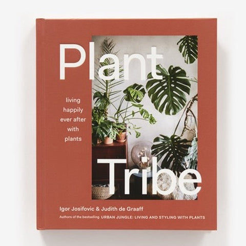 Plant Tribe avail at Unearthed Homewares