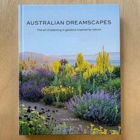 Australian Dreamscapes by Claire Takacs at Unearthed Homewares