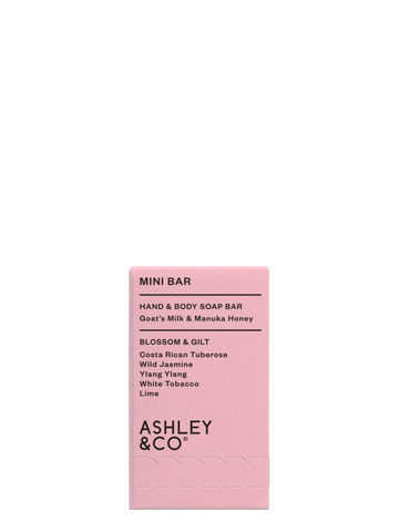 Ashley + Co - Mini Bar | Soap