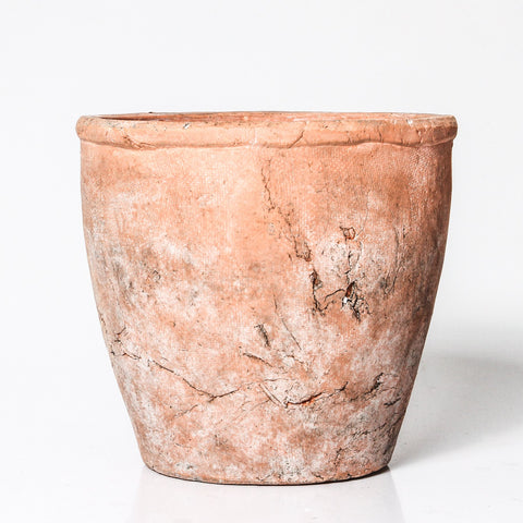 Avignon Terracotta Pot Large online at Unearthed Homewares