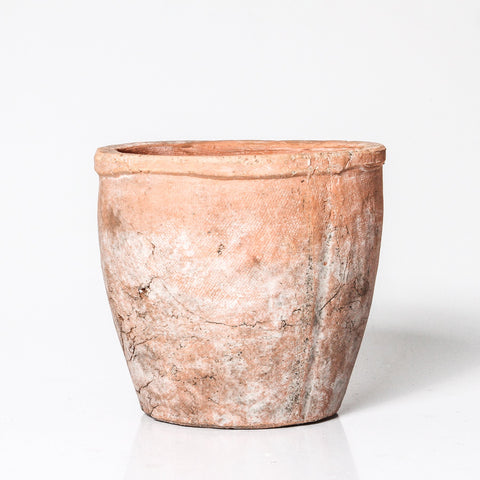 Avignon Terracotta Pot - Medium online at Unearthed Homewares