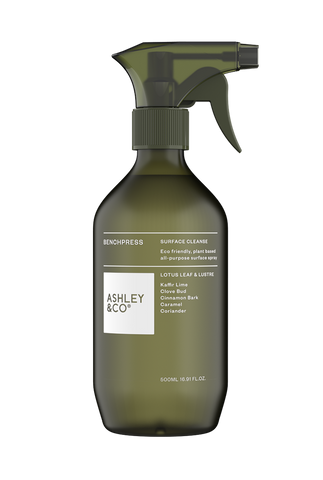 Ashley & Co - BenchPress | Surface Cleaner