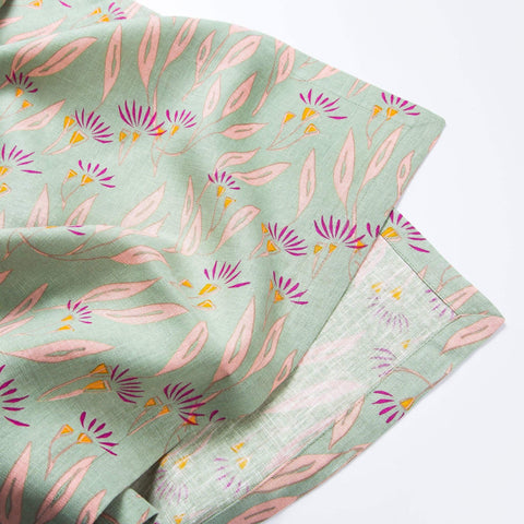 Flowering Gum Runner by Bright Threads at Unearthed Homewares