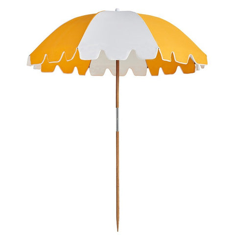Basil Bangs Weekend Umbrella shop at Unearthed Homewares