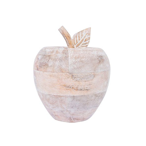 Timber blanco apple by french country at Unearthed Homewares