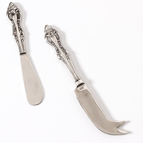 Cheese Knife Set - Collectables