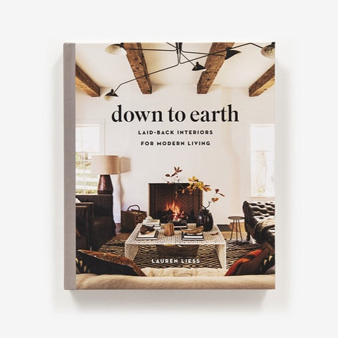 Down to Earth by Lauren Liess -@ Unearthed Homewares