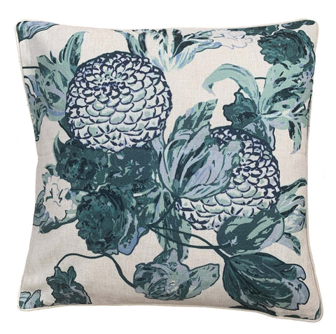 Cushion Cover | Moss Blooms
