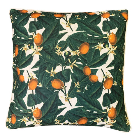 Cushion Cover | Lemons