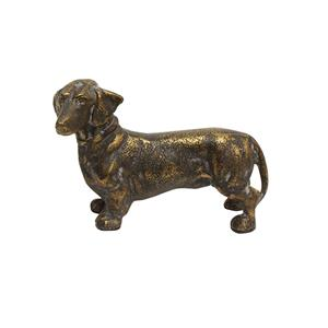 Daschund - Decorative | Brass
