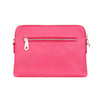 Bowery Wallet by Elms and King in Fuschia at Unearthed Homewares